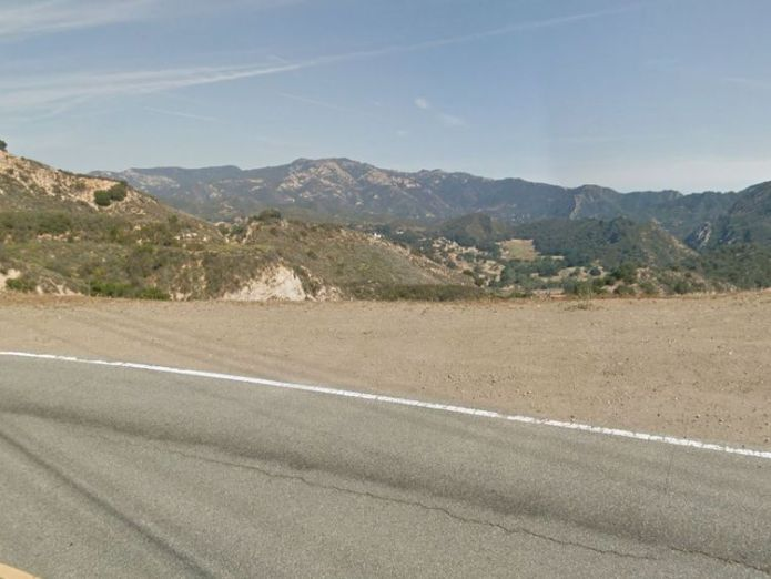 Malibu Creek State Park was the setting for dozens of movies. Pic: Google  Series of shootings in California park investigated after father murdered skynews malibu creek state park 4365561