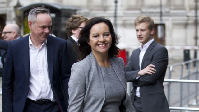 Caroline Flint has added her name to the letter