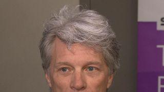 Jon Bon Jovi backs TV political debates  Touring is much more civil now skynews jon bon jovi music 4443126