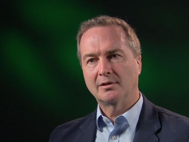 Robert Hannigan warned new measures were needed to test the security of the network