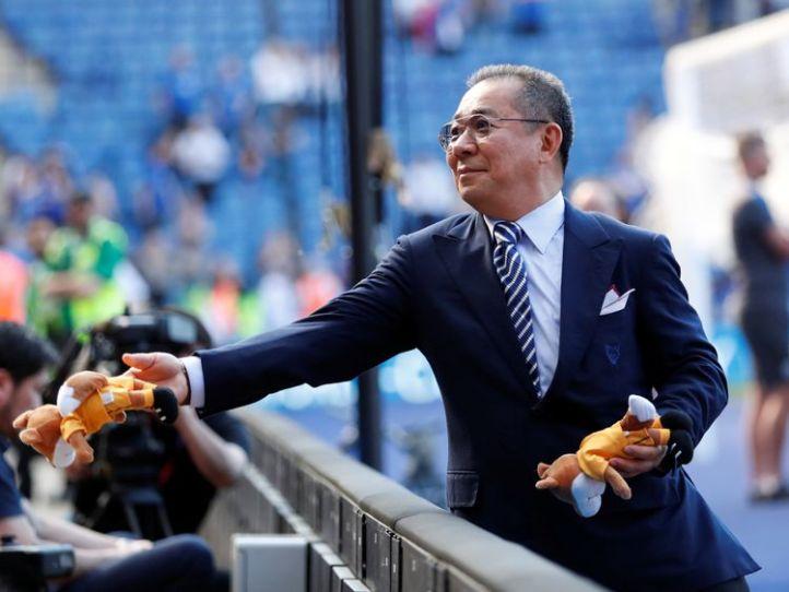 Premier League - Leicester City vs West Ham United