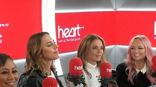 Spice Girls discusses reforming without Posh