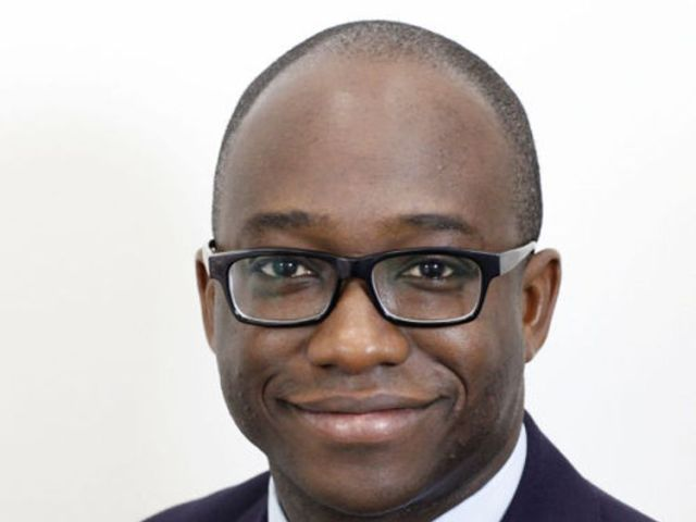 Sam Gyimah has resigned as universities minister
