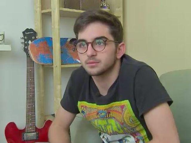 Stephane Massa regularly attends unlicensed music events