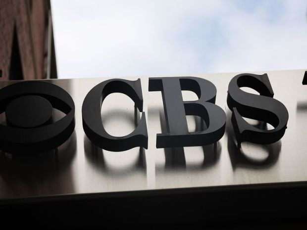 CBS' board said he did not cooperate with their investigation