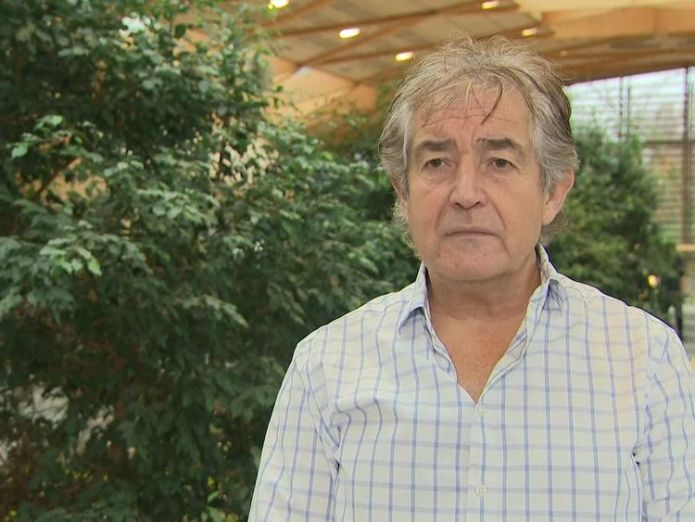 Tony Juniper, executive director of WWF UK said people receive presents they didn't want or need last year