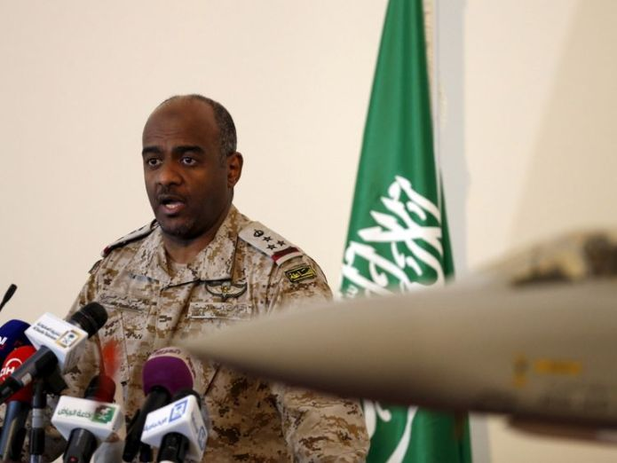 Gen. Ahmed Hassan al-Asiri is one of those Turkey wants extradited