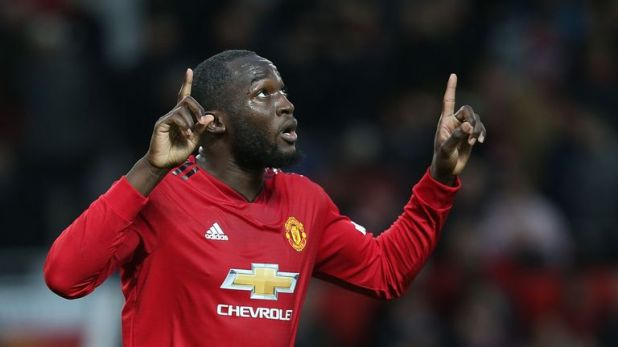 Highlights from Manchester United's win against Fulham in the Premier League