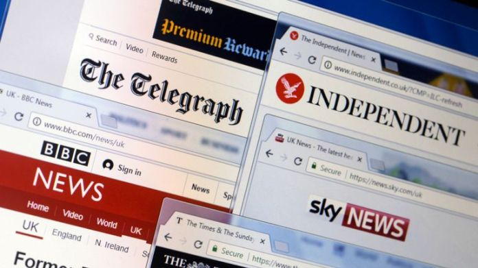 Online news publications access to ad revenue needs to be supported, the review said