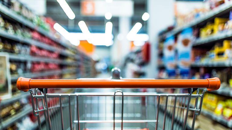 Iceland Shopping Online Uk