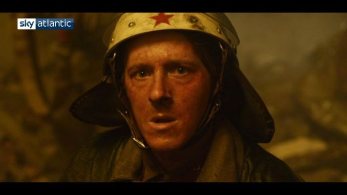 Meet the brave men and women who made incredible sacrifices to save Europe from unimaginable disaster. Premiers 7 May.