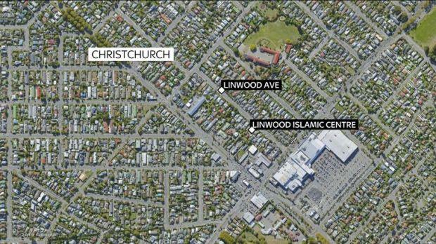 Linwood Islamic Centre, Christchurch