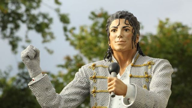 Michael Jackson statue removed from museum following Sexual abuse claims