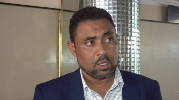 Saqar Ibrahim Abdalla, Somalia's deputy minister of labour and social affairs, was killed in the attack