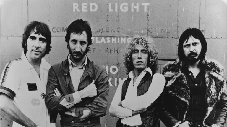 The band also wrote stage shows and films during their heyday