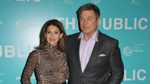 Alec Baldwin and wife Hilaria expecting baby - five months after sharing miscarriage news