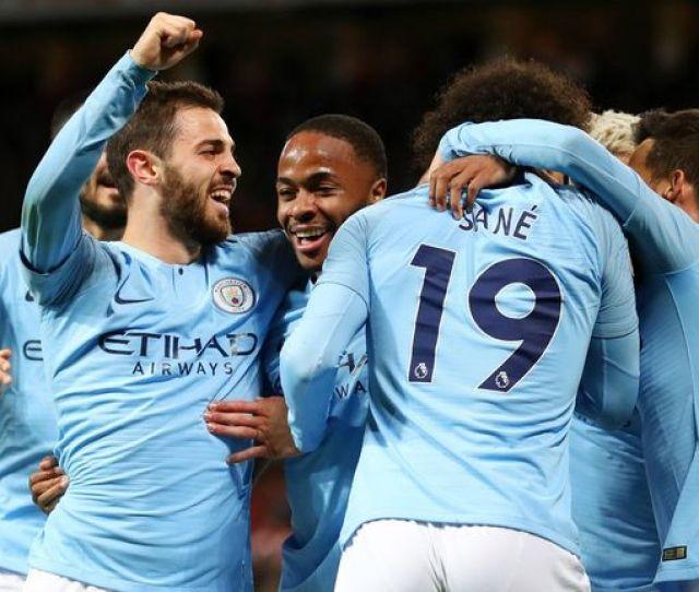 Manchester City Videos Highlights