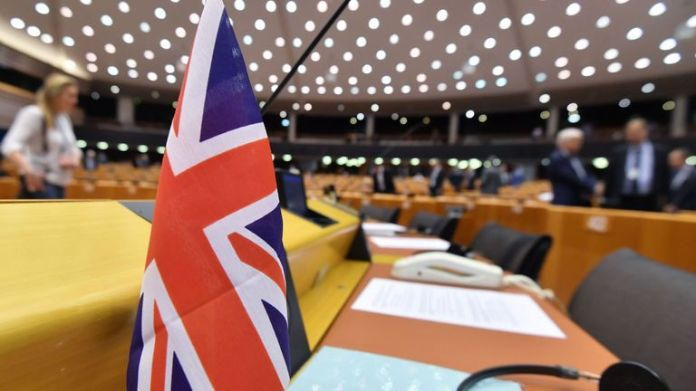 Das Vereinigte Königreich muss möglicherweise Wahlen zum Europäischen Parlament abhalten
