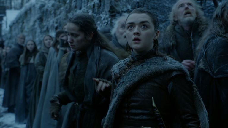 Game of Thrones fans have been told to 'brace themselves for quite a lot of distress'