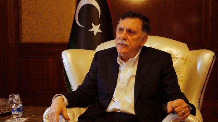 Der libysche Premierminister warnt davor, dass fast eine Million Migranten nach Europa kommen könnten