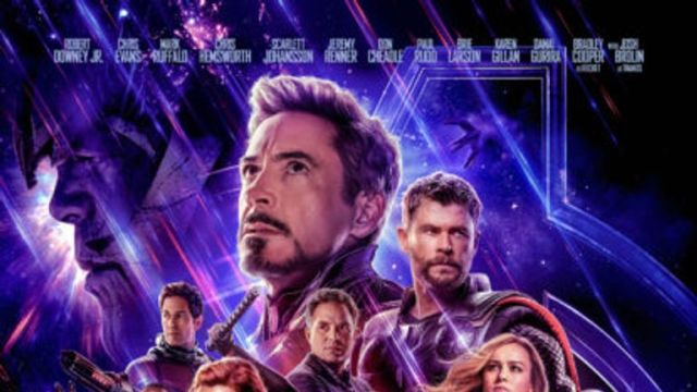 Avengers: Endgame will bring the Infinity Saga to its conclusion. Pic: The Walt Disney Company