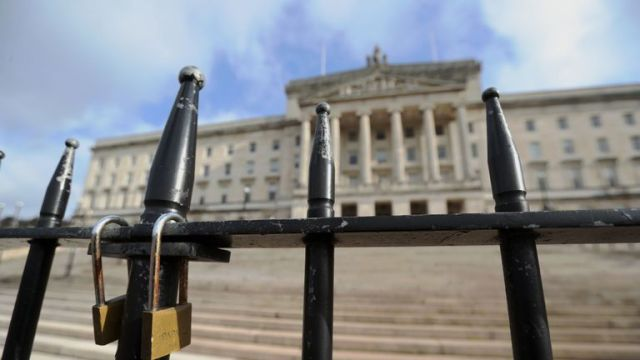 A fresh attempt is to be made at breaking the long-standing deadlock in Northern Ireland