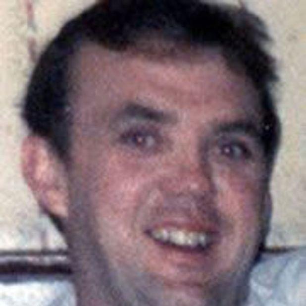 Roy Harry Hamilton