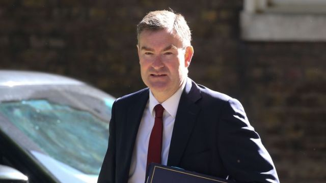 David Gauke will announce that probation services are being brought back in-house