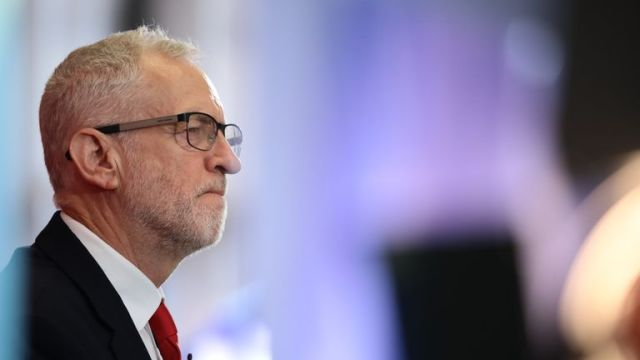 Jeremy Corbyn says the current youth rates amount to 'discrimination;