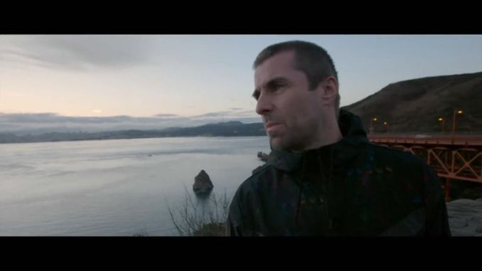 A featured length documentary,  which follows the former Oasis frontman through the wilderness of the rock 'n' roll world.  Liam Gallagher: As it Was,  will be released in June.