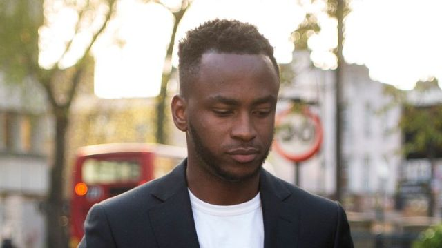 Saido Berahino was found to be almost three times the legal limit