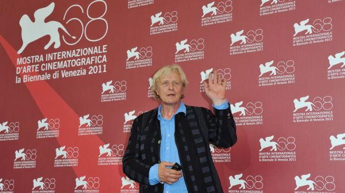 "VENICE, ITALY - SEPTEMBER 06:  Actor Rutger Hauer attends the ""Il Villaggio Di Cartone"" photocall at the Palazzo del Cinema during the 68th Venice Film Festival on September 6, 2011 in Venice, Italy.  (Photo by Pascal Le Segretain/Getty Images)"
