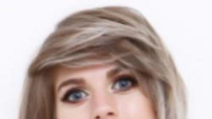 Marina Joyce was reported missing a week after she was last seen. Pic: Missing People