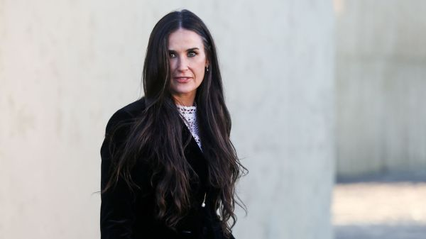 Demi Moore reveals she was raped at 15 by man who paid her mother £400
