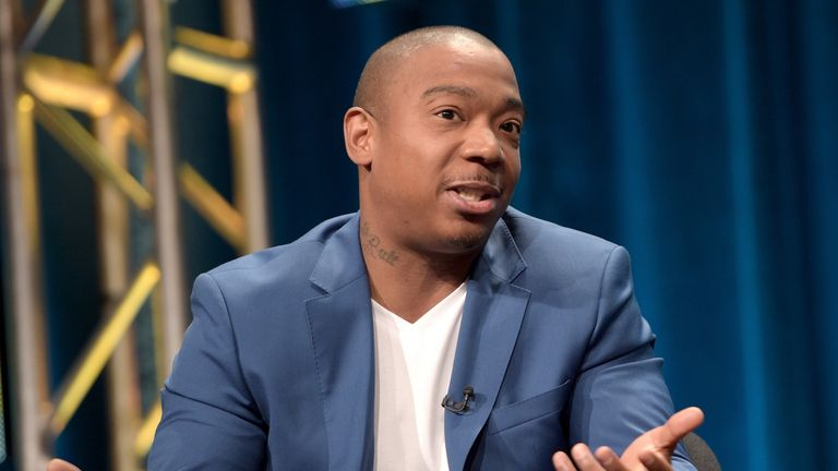 BEVERLY HILLS, CA - JULY 29:  Ja Rule speaks onstage during the 'Follow The Rules' panel at the Viacom TCA Presentation at The Beverly Hilton Hotel on July 29, 2015 in Beverly Hills, California.  (Photo by Jason Kempin/Getty Images for Viacom)