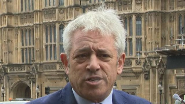 John Bercow has called for the resumption of parliament within 24 hours of Supreme Court's ruling that prorogation was unlawful