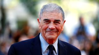 Robert Forster credited director Quentin Tarantino with giving him another shot at his career
