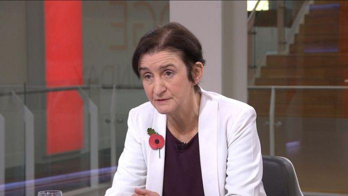Nia Griffith MP