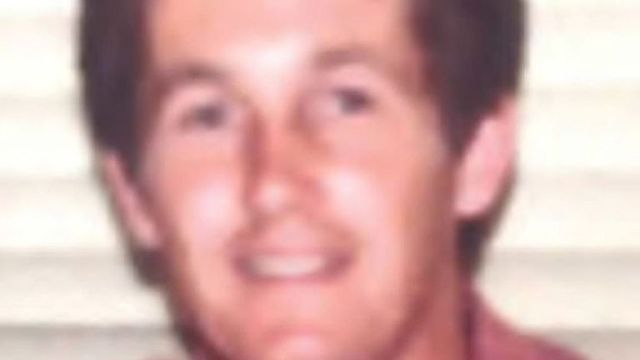 Family members have shared this undated image of Anthony Payne after his death