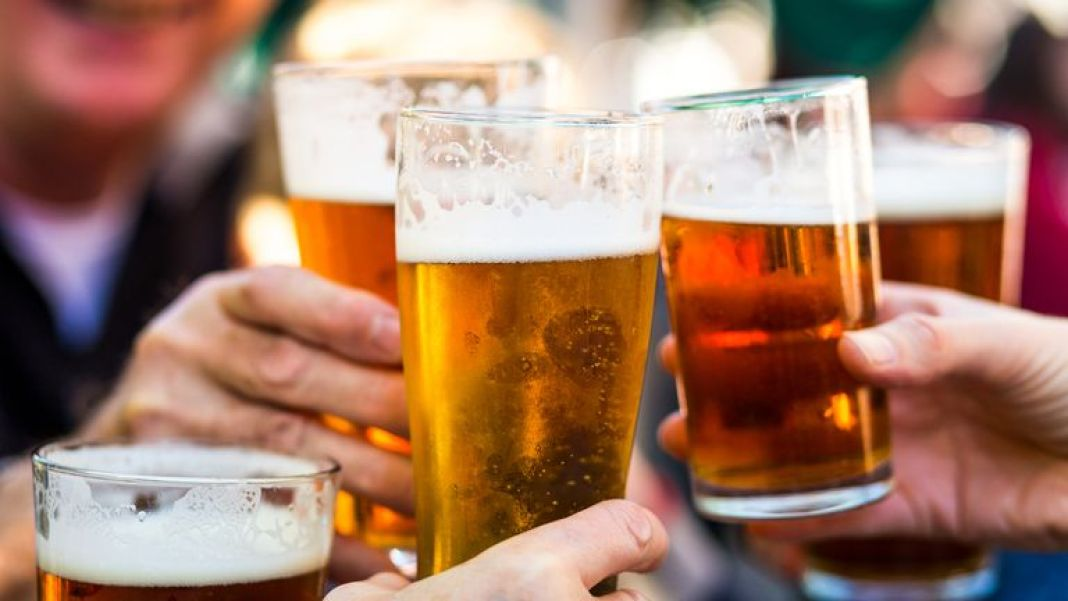 An ex-government adviser has said alcohol is the most dangerous drug