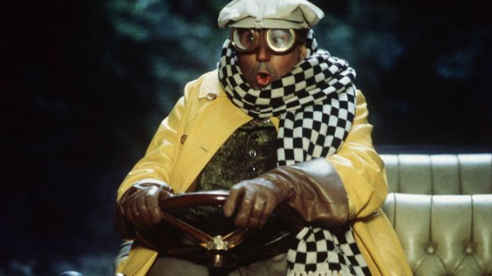The Wind In The Willows - 1996 Terry Jones