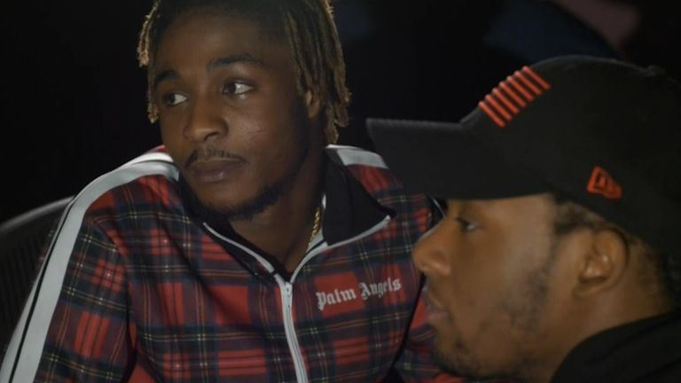 Nottingham rap duo Young T & Bugsey have been championed by Stormzy