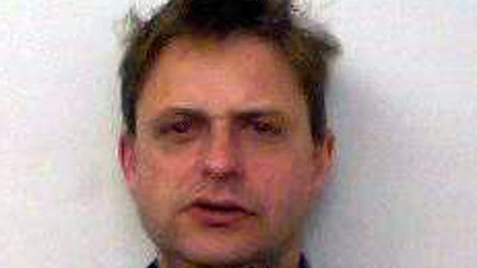 Edward Vines has been jailed for three years. Pic: Thames Valley Police