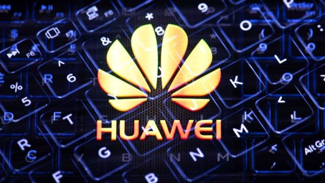 The government says Huawei would have limited involvement in the 5G network