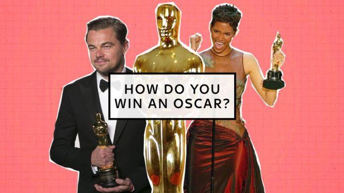 How do you win an Oscar?