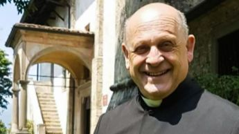 Father Giuseppe Berardelli. Pic: Catholic Outlook