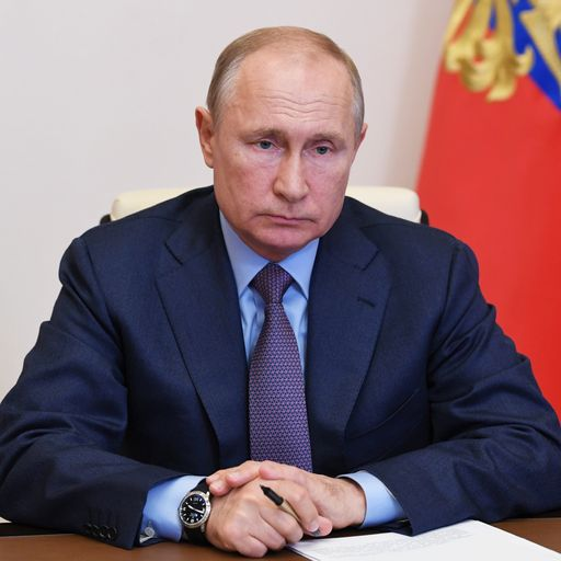 Why Putin's situation is becoming increasingly precarious
