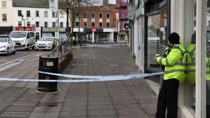 Jordan Sinnott died after being assaulted in Retford, Nottinghamshire