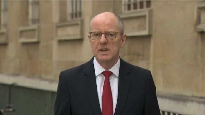 MP Nick Gibb told Sky News the government wanted the route to become 'unsustainable'