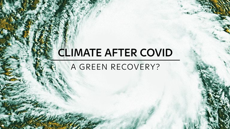 climate after covid